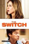Josh Gordon & Will Speck - The Switch  artwork
