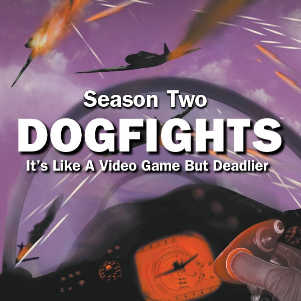 Dog Fights Videos History Channel