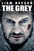 Joe Carnahan - The Grey  artwork