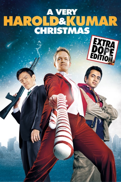 A Very Harold & Kumar Christmas (Extended Cut) on iTunes
