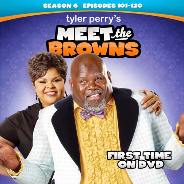 madea meet the browns full playoff