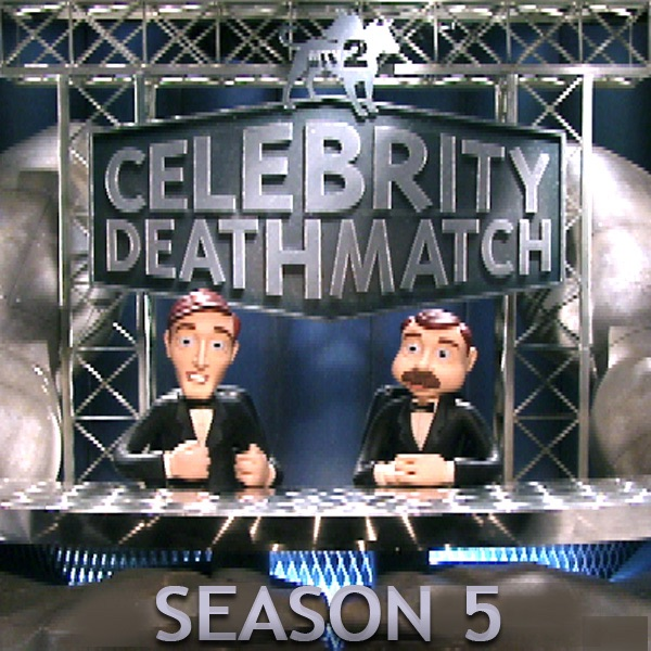 MTV and Ice Cube to revive celebrity Death Match ...