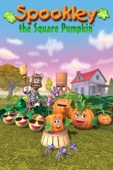 Bernie Denk - Spookley the Square Pumpkin  artwork