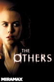 Alejandro Amenábar - The Others  artwork