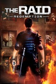 Douglas Barr - The Raid: Redemption  artwork
