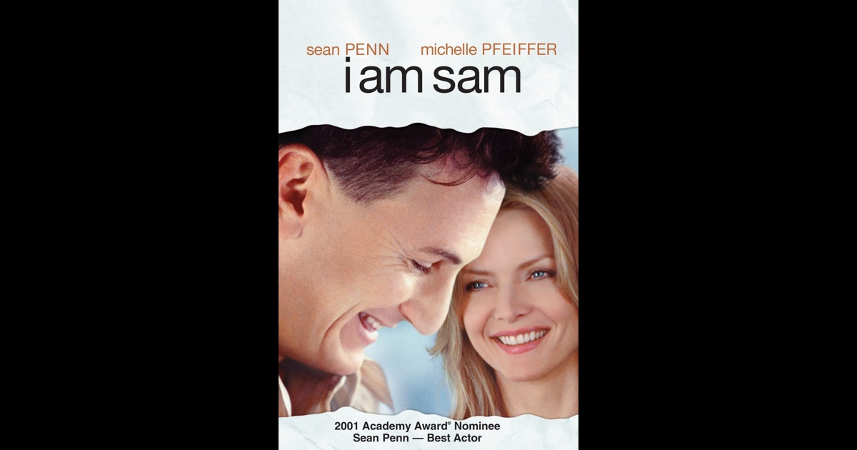 a review of i am sam a movie directed by jessie nelson Another contrived look at modern family matters from the director of corrina, corrina, this immediately set off alarm bells, if not for the sight of penn finding fulfilment at work in the local.