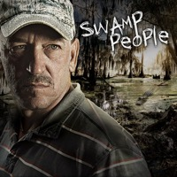 Swamp People, Season 3 (iTunes)