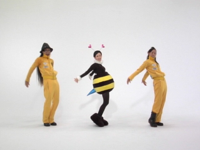 Honey B ~みつばちダンス