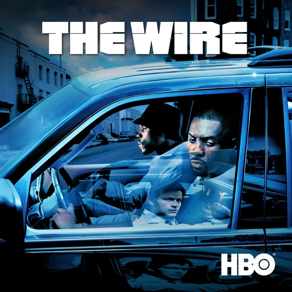 Watch The Wire Episodes