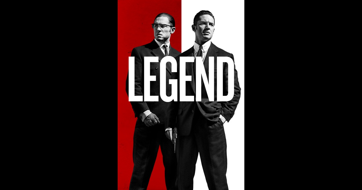 Legend (2015) on iTunes