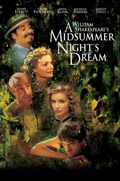 "a film analysis of a midsummer nights dream Julie taymor on bringing her staging of 'a midsummer night a midsummer night's dream"" as a shakespeare film com/videos/indiewire/midsummer_nights_dreammp4."