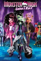 Monster High: Ghouls Rule (iTunes)
