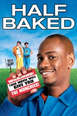 Half Baked Movie in HD for iOS (Download)