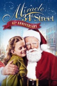 George Seaton - Miracle On 34th Street (1947)  artwork