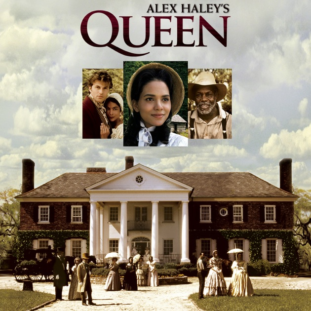 alex haleys queen A year ago, jasmine guy auditioned to play writer alex haley's great-grandmother in the television miniseries queen the author of roots died the same week i was wondering who and what would .