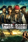 Rob Marshall - Pirates of the Caribbean: On Stranger Tides  artwork