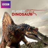Planet Dinosaur - Planet Dinosaur Cover Art