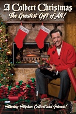 A Colbert Christmas on iTunes