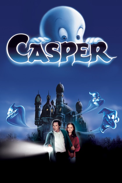 casper and wendy movie. casper and wendy movie