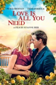 Susanne Bier - Love Is All You Need  artwork