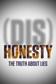 Yael Melamede - (Dis)Honesty - The Truth About Lies  artwork