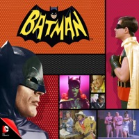Batman, Season 3 (iTunes)