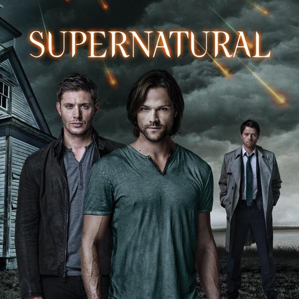 Watch Supernatural Episodes
