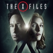 The X-Files - The X-Files Cover Art