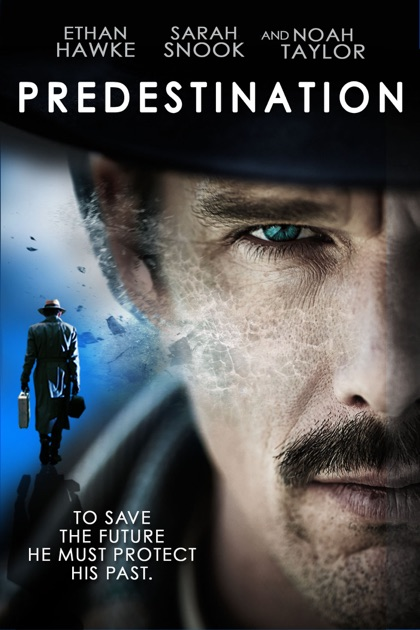 Predestination on iTunes Predestination