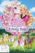 Kyran Kelly - Barbie & Her Sisters in a Pony Tale artwork