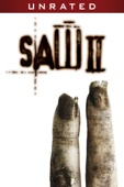 Darren Lynn Bousman - Saw II (Unrated Director's Cut)  artwork