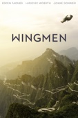 Christen Roede, Thomas O. Christensen, Eric Ellioth & Preben Hansen - Wingmen  artwork