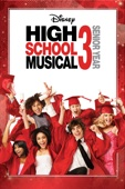 Kenny Ortega - High School Musical 3: Senior Year  artwork