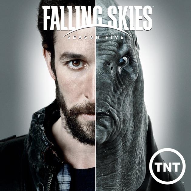 Falling Skies Staffel 5 Start