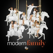 Modern Family, Season 7 - Modern Family Cover Art