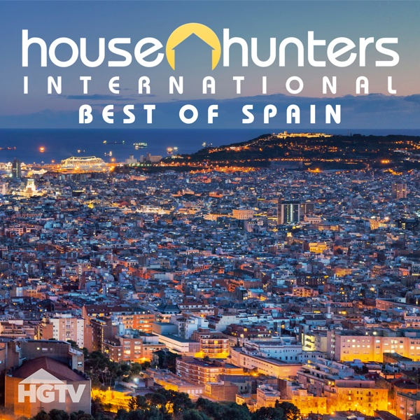 watch house hunters international season 27 episode 3 a country escape in andalucia spain. Black Bedroom Furniture Sets. Home Design Ideas