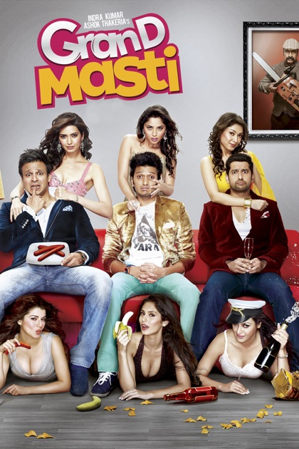 full hd movie grand masti free