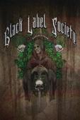 Black Label Society, Zakk Wylde, Devin DeHaven, Nick Catanese, John DeServio, Chad Szeliga, Derek Sherinian, Andy Beech & Greg Locascio - Unblackened  artwork