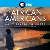 The African Americans: Many Rivers to Cross - The African Americans: Many Rivers to Cross Cover Art