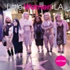 Couples Retreat: Trouble in Paradise - Little Women: LA Cover Art