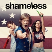 Shameless, Season 7 - Shameless Cover Art