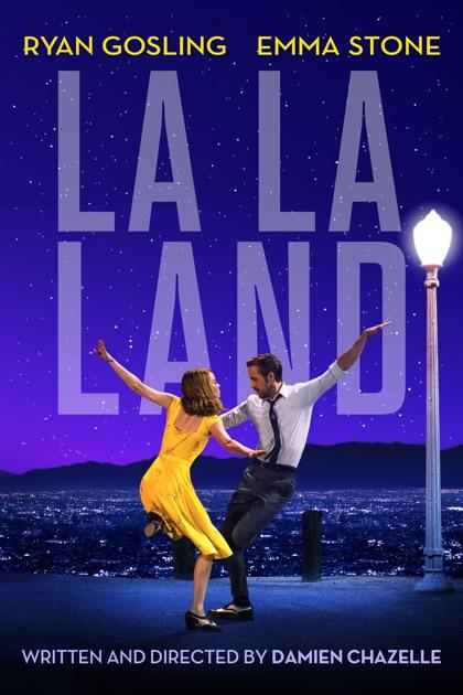 La la land on itunes - La la land download ...
