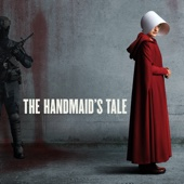 The Handmaid's Tale, Season 1 - The Handmaid's Tale Cover Art