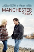 Kenneth Lonergan - Manchester By the Sea  artwork