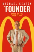 The Founder - John Lee Hancock Cover Art
