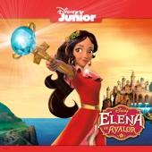 Elena of Avalor, Vol. 1 - Elena of Avalor Cover Art