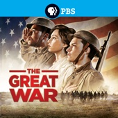 American Experience: The Great War - American Experience: The Great War  artwork