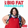 Whitney Gets a Date - My Big Fat Fabulous Life Cover Art