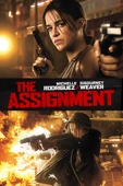 Walter Hill - The Assignment  artwork