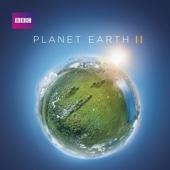 Planet Earth II - Planet Earth II Cover Art